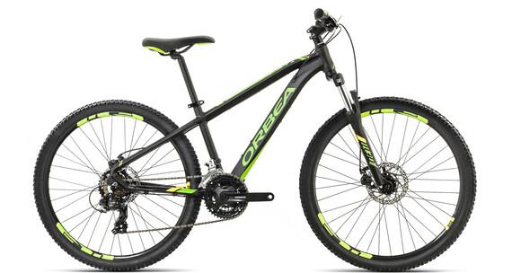 ORBEA MX 26 Dirt Youth Black-Green-Yellow
